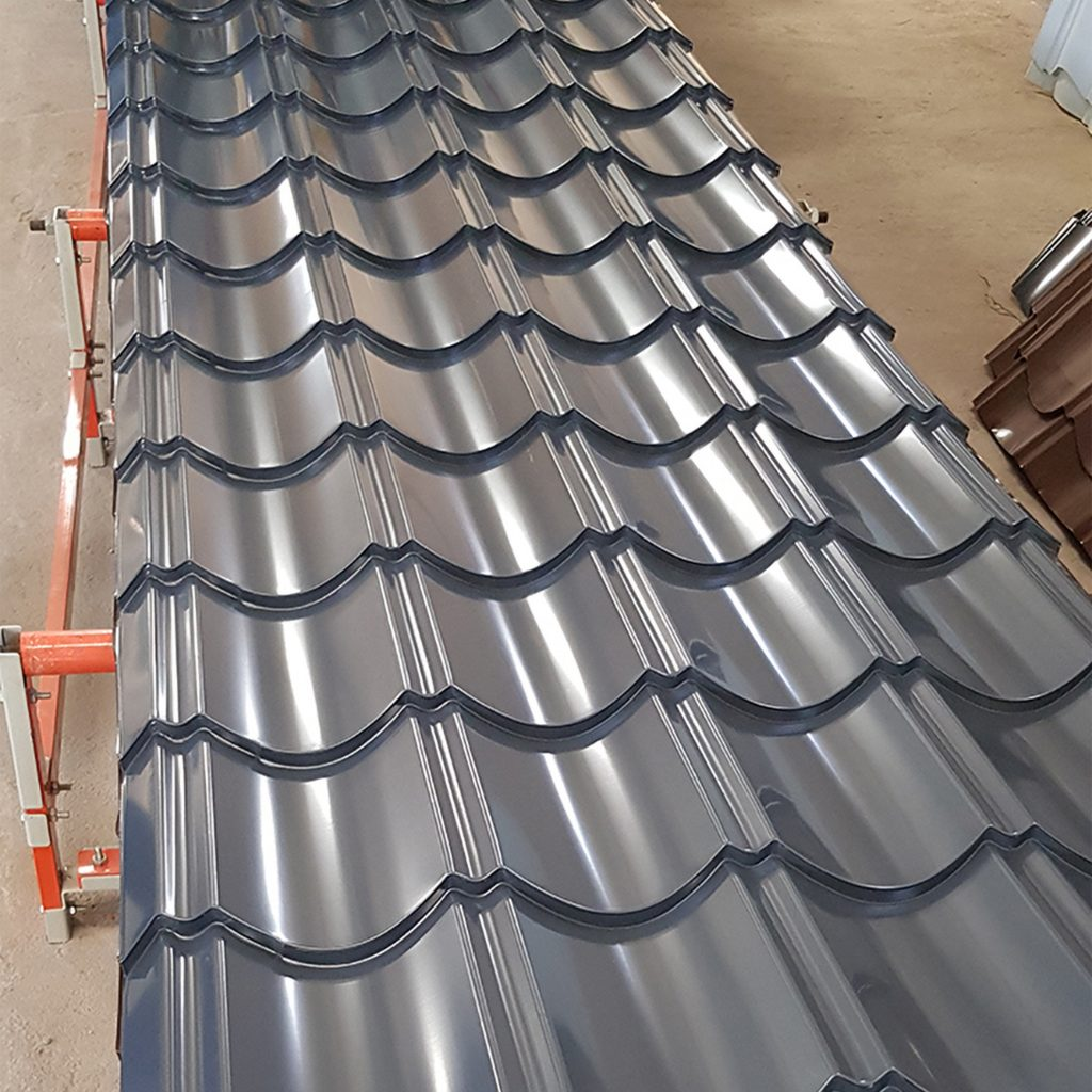 Charcoal Grey Qtiles 0.4mm