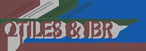 QTiles & IBR Roofing Materials