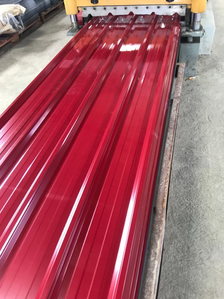 Kalahari Red IBR 0.4mm