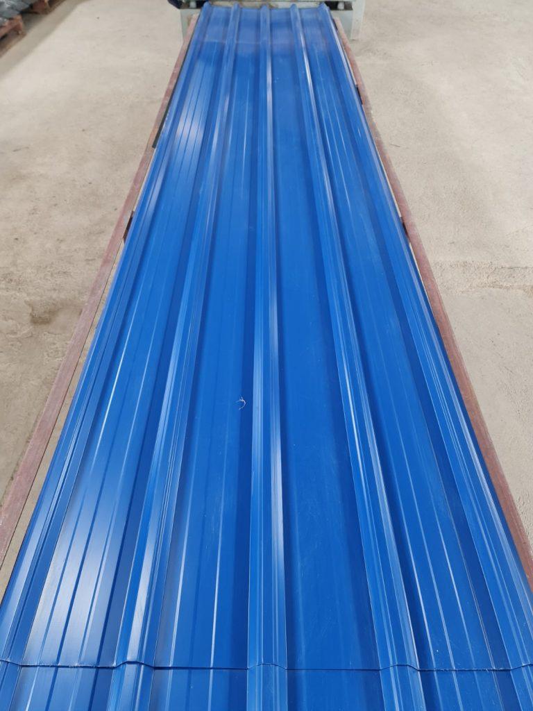 AZURE BLUE IBR 0.4mm
