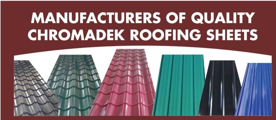 qtiles and ibr roofing materials